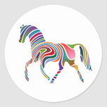 Fantasy Horse Sticker