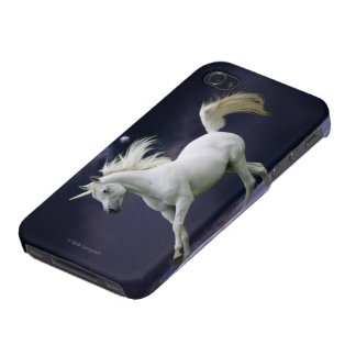 Fantasy Horses: Unicorn Covers For iPhone 4