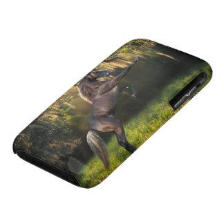 Fantasy Horses: Warrior Prince Case-Mate iPhone 3 Case