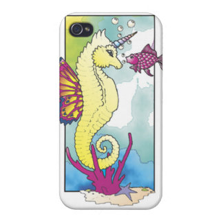 Fantasy - iPhone 4 Case