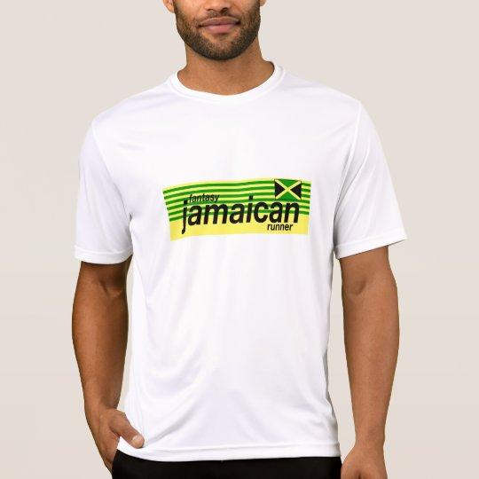 Fantasy Jamaican - Mens T-Shirt