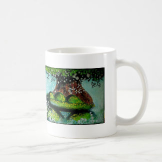 fantasy land coffee mug