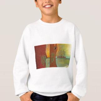 Fantasy Landscape Sweatshirt