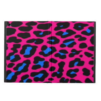 Fantasy Leopard Print Cover For iPad Air