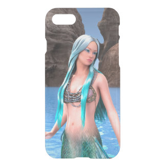 Fantasy Mermaid iPhone 7 Case