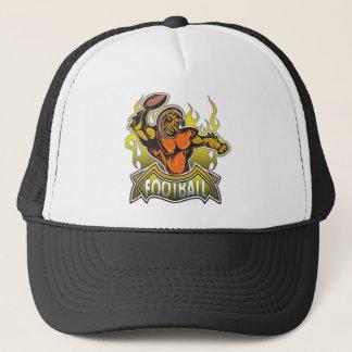 Fantasy Monster Football Trucker Hat