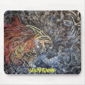 FANTASY MOUSE PAD