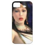 Fantasy Princess Sci-Fi iPhone 5 Case