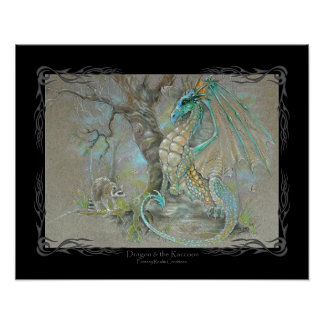 Fantasy Realm Creations Print