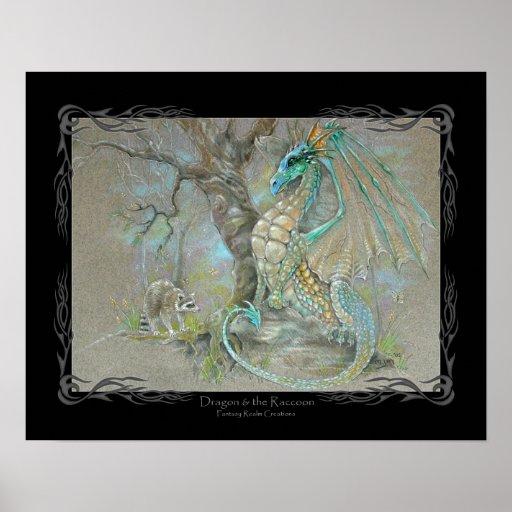 Fantasy Realm Creations Print