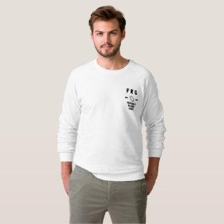 Fantasy Rugby Geek Sweatshirt by American Apparel
