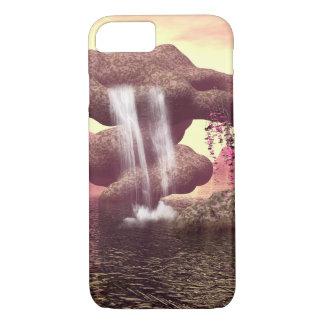 Fantasy seascape iPhone 7 case