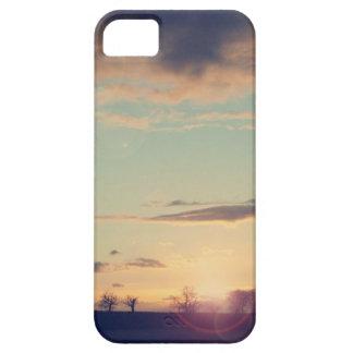 Fantasy Skies iPhone 5 Case