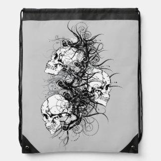 Fantasy Skulls Rucksacks