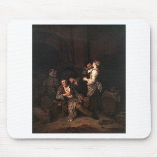 fantasy-tavern-3 mousepad