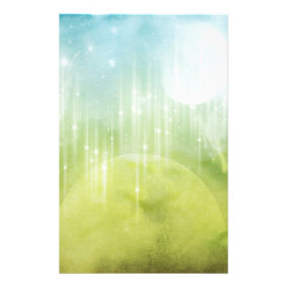 Fantasy Touch Stationary Stationery Paper