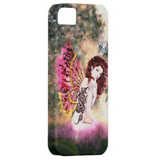 Fantasy Twilight Fairy Iphone Five Case iPhone 5 Covers