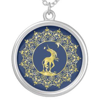 Fantasy Unicorn Necklace