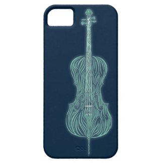 Fantasy vine cello case for the iPhone 5