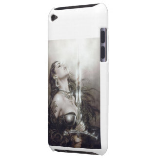Fantasy Woman Barely There iPod Covers