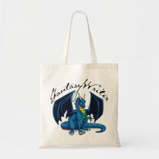 Fantasy Writer Tote Bag