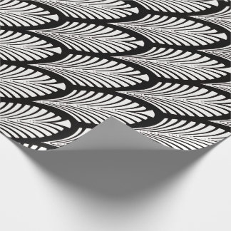 Fantusi Black and White - Your Color Wrapping Paper