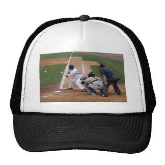 FAP288 MESH HATS