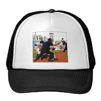 FAP354 MESH HAT