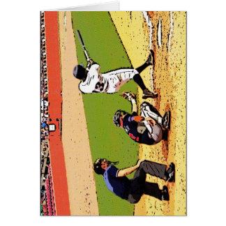 FAP355 GREETING CARD