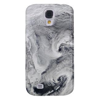 Far eastern Russia Galaxy S4 Cover