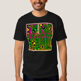 Far From Normal (4) with Fractal Art Tshirts