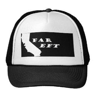 Far Left Trucker Hat