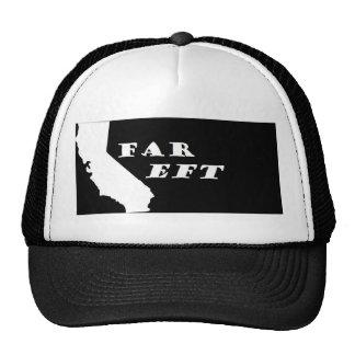 Far Left Hat