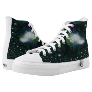 Far Out High Tops