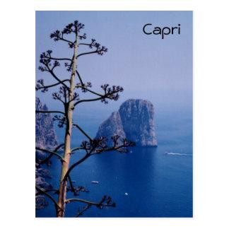 Faraglioni Postcards