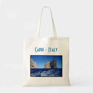 Faraglioni Stacks, Isle of Capri - Naples - Italy