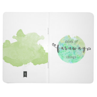 Faraway Things   Journal for Dreamers & Artists