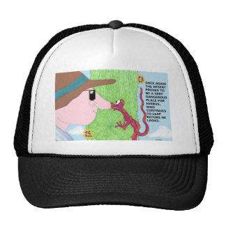 FARBUS LEAPS CAP