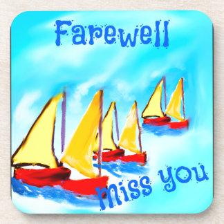 Farewell Coaster