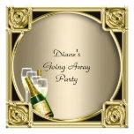 Farewell Party Invitation Card Good Bye Invitations