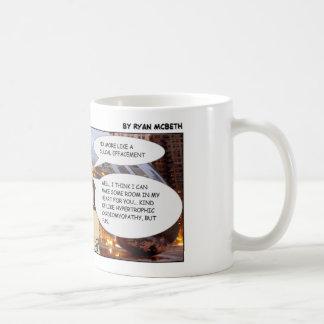 Farewell to Chicago Coffee Mug