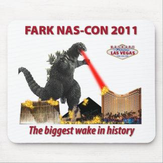 Fark Nas-Con 2011 Mousepads
