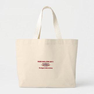 Fark Nas-Con 2011 Bags