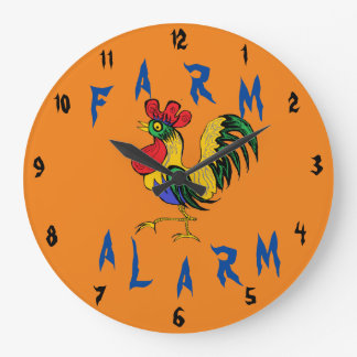 Farm Alarm Clocks