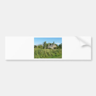 farm bumper stickers
