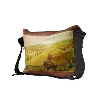 Farm - Finland - Field of hope 1899 Commuter Bag