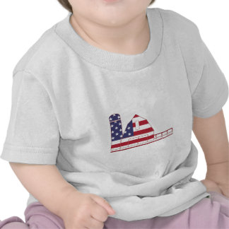 Farm Flag T Shirt