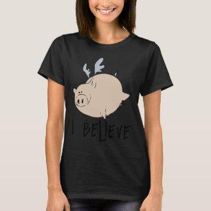 2e3648d6 Farm Girls Have Great Calves Funny Cute Cow Countr T-Shirt