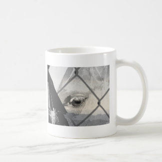 Farm Horse Coffee Mug