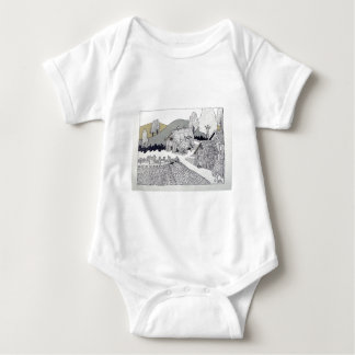 Farm in Vermont by Piliero Shirts